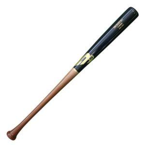 B45 Baseball's birch bat