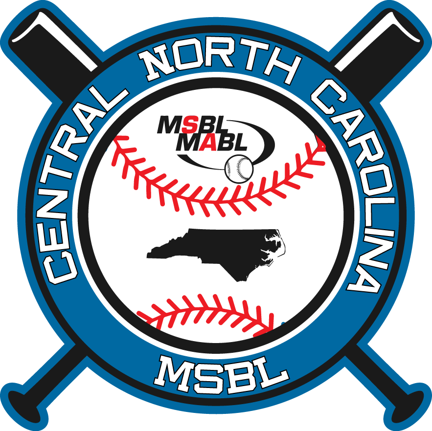Central North Carolina Men's Senior Baseball League