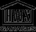 HWS Garages logo