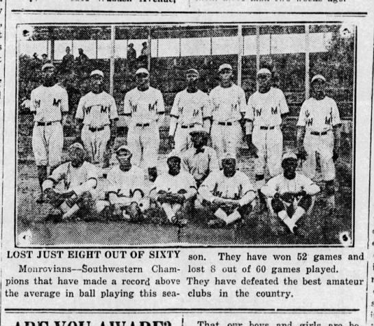 The Negro Star newspaper clipping from Wichita, Kansas on 20 Jul 1923