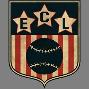 Eastern Colored League logo